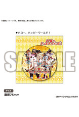 Bushiroad Hello Happy World Button Bushiroad Event Exclusive