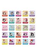 Bushiroad BanG Dream Square Can Badge Vol. 1