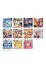 Gift Idolm@ster Million Live Unit Cover Badge Pin