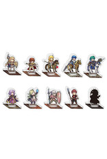 Fire Emblem Heroes Mini Acrylic Figure Vol. 4