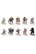 Fire Emblem Heroes Mini Acrylic Figure Vol. 11