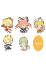 Megahouse Fate/Grand Order Sanrio Rubber Charms Vol. 3
