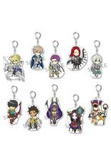 Hobby Stock Fate Grand Order Pikuriru Acrylic Keychain Vol. 6