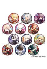 Fate Grand Order Vol. 2 Charatoria Can Badge