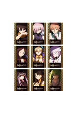 Fate Grand Order Trading Bromide P-Art