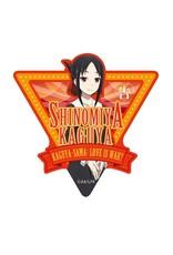 Indor Kaguya Shinomiya Kaguyasama Love Is War Sticker Indor