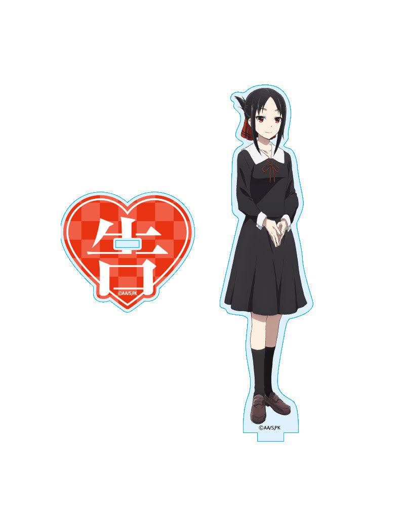 Indor Kaguya Shinomiya Kaguya-sama: Love is War Acrylic Stand