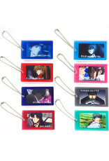 Evangelion Acrylic Key Holder