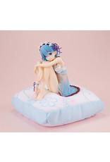 Kadokawa Rem Birthday Blue Lingerie Vers. Figure Kadokawa