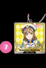 Bandai Namco Love Live! Chara Pop Kuji Acrylic Keychain