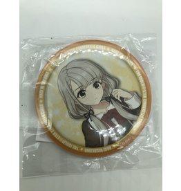 Bandai Namco Idolm@ster Shop Cinderella Girls Can Badge (Passion) Vers. 2