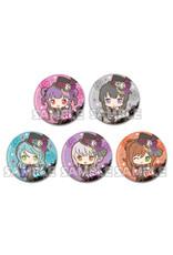 Bushiroad BanG Dream X Sanrio Can Badge Roselia
