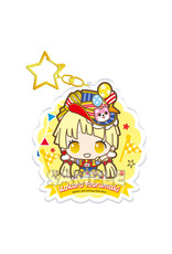 Bushiroad BanG Dream x Sanrio Keychain (Hello Happy World)