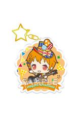 Bushiroad BanG Dream x Sanrio Keychain (Hello Happy World)