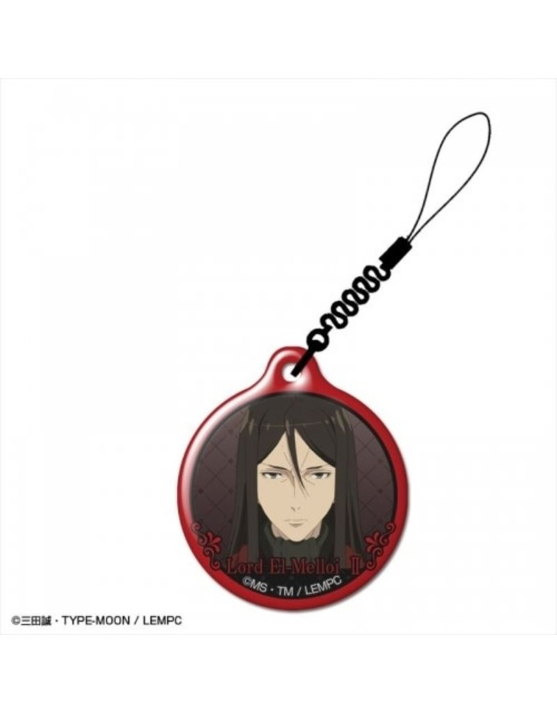 License Agent Case Files of Lord El-Melloi II Cleaner Charm
