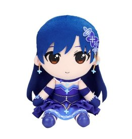 Gift Chihaya Kisaragi Idolm@ster Plushie Gift