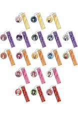 Idolm@ster Shiny Colors Locker Keychain