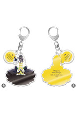 Gift Idolm@ster Shiny Colors Illumination Stars Outfit Keychain