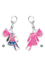 Gift Idolm@ster Shiny Colors Houkago Climax Girls Outfit Keychain