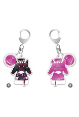 Gift Idolm@ster Shiny Colors Straylight Outfit Keychain