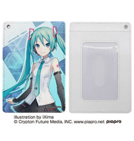 Cospa Hatsune Miku V4X Full Color Pass Case