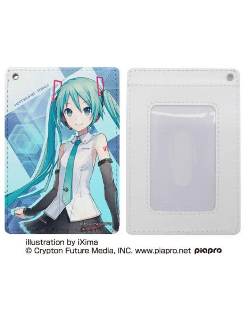 Cospa Hatsune Miku V4X Full Color Pass Case