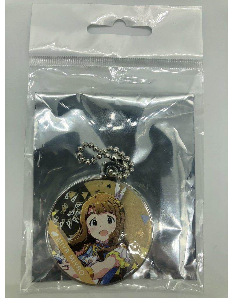 Bandai Namco Idolm@ster MLTD Angel 2nd Anniv. Medal Charm