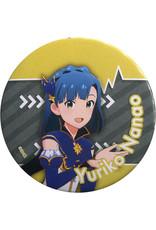 Bandai Namco Idolm@ster ML Memories of UNI-ON@IR Can Badge Princess