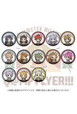 Bandai Namco Idolm@ster Million Live 7th Fairy Stars Can Badge