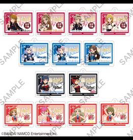 Bandai Namco Idolm@ster ML Memories of UNI-ON@IR Acrylic Charm Fairy