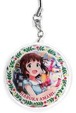 Tokyu Hands Idolm@ster All Stars Tokyu Hands Christmas  Acrylic Charm 1A