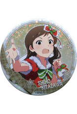 Tokyu Hands Idolm@ster Million Live Tokyu Hands Christmas Can Badge Vol 1B