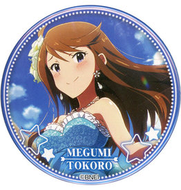 Tokyu Hands Idolm@ster Million Live Tokyu Hands Christmas Can Badge Vol 2A