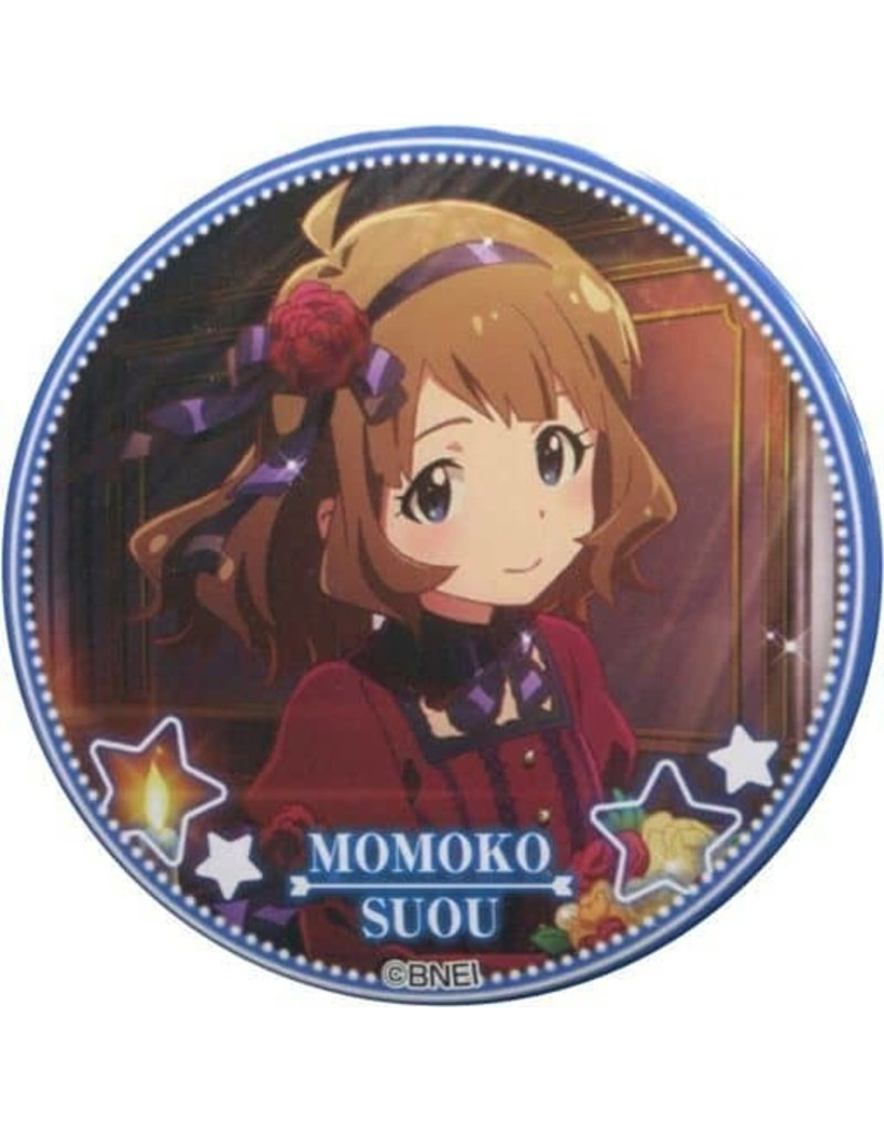 Tokyu Hands Idolm@ster Million Live Tokyu Hands Christmas Can Badge Vol 2B