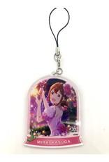 Tokyu Hands Idolm@ster Million Live Tokyu Hands Christmas Acrylic Charm 2A