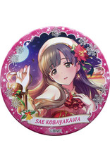 Tokyu Hands Idolm@ster Cinderella Girls Tokyu Hands Christmas Can Badge Vol 1A
