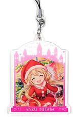 Tokyu Hands Idolm@ster Cinderella Girls Tokyu Hands Christmas Acrylic Charm 1A