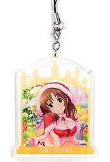 Tokyu Hands Idolm@ster Cinderella Girls Tokyu Hands Christmas Acrylic Charm 1B
