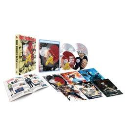 Viz Media One-Punch Man Season 2 Limited Edition Blu-Ray
