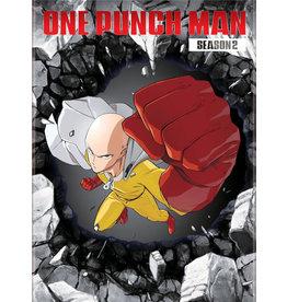 Viz Media One-Punch Man Season 2 DVD