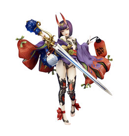 QuesQ Assassin/Shuten Douji Fate Grand Order Figure QuesQ