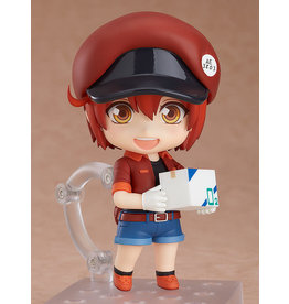 Good Smile Company Red Blood Cell Cells at Work Nendoroid 1214