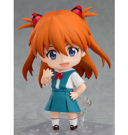 Good Smile Company Asuka Shikinami Langley Evangelion Nendoroid 1202