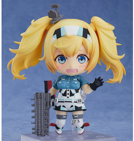 Good Smile Company Gambier Bay Kancolle Nendoroid 1203