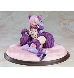 Good Smile Company Mash Kyrielight Dangerous Beast Fate Grand Order Figure GSC
