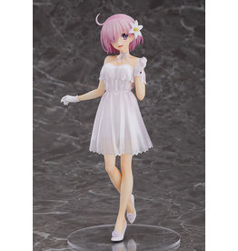 Good Smile Company Shielder/Mash Kyrielight Heroic Spirit Formal Dress Vers. Fate Grand Order Figure GSC