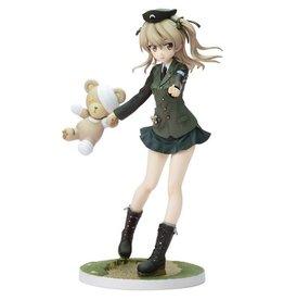 Wave Corporation Alice Shimada Panzer Jacket  Girls Und Panzer Figure DreamTech
