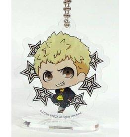 Persona 5 Chibi Acrylic Keychain/Stand