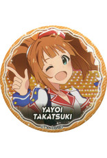Tokyu Hands Idolm@ster All Stars Tokyu Hands Summer 2020  Can Badge 1A