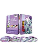 Funimation Entertainment Dragon Ball Z Season 3 Steelbook Blu-ray